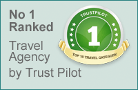 Number 1 Rated Travel Agent